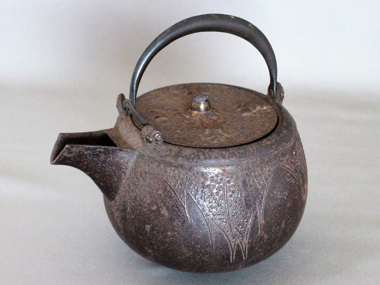清衛門 燗鍋